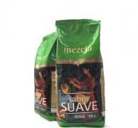 Кава Hacendado №1 Mezcla Sabor Suaeve 1 кг зерно