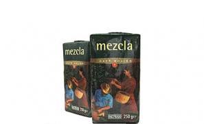 Кава Hacendado №4 Mezcla Sabor Fuerte мелений 0.25 кг