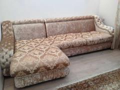Класичні дивани та крісла для Вашої вітальні