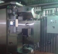 Климаткамера універсальна газова