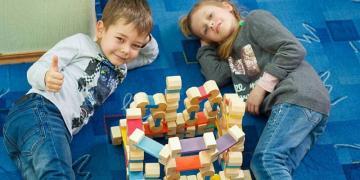 Комплексна підготовка дитини до школи в Дніпрі