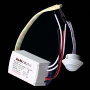 Комплект інфрачервоного датчика руху AD01-R1