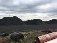 концентрат марганцевої руди, марганцева руда, марганцева руда