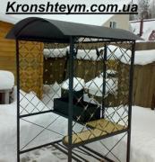 Ковані мангали в Коростени і Київ