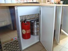 Крафтовое пиво обладнання