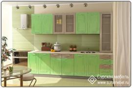 Кухні, передпокої, спальні, шафи-купе в Донецьку і області