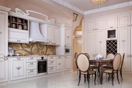 Кухні під замовлення Київ, Суми. Красиві і сучасні