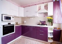Кухні та корпусні меблі