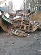 Куплю: чорний, кольоровий металобрухт у Києві та Київській області
