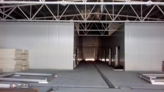 Купити зерносховище, склад. Реставрація виробничих приміщень