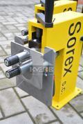 Купити зіг машину CW–50.200 Sorex