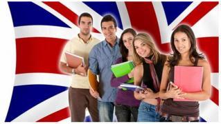 Курси англійської для новачків в Харкові