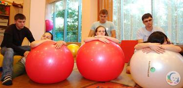 Курси підготовки до пологів для сімейних пар