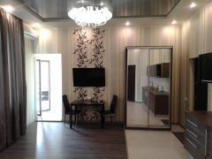 Квартиры посуточно/почасово в самом центре Харькова