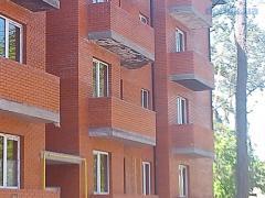 Квартира з документами 7 км в Ірпені від Києва