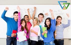 Літня школа Алгоритм у Дніпрі (Червоний Камінь)