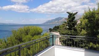 Літо на березі моря хорватія 2017. Аpartments Рervan