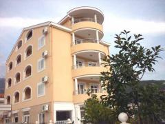Літо в Чорногорії 2017. Apartments Ivo and Nada
