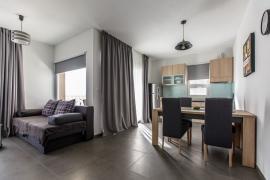 Літо в розкішних апартаментах. Хорватія 2017. Оміш