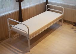 Ліжка. Металеві ліжка. Купити ліжко