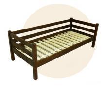 Ліжко. Ліжко односпальне. Знижки на ліжку
