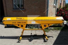 Листогиб Sorex ZGR-2360 (Польща)