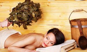 масаж в лазні лівий берег. київ