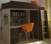 Меблі для дитячої кімнати на замовлення