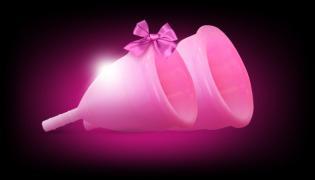 Менструальна чаша. Змініть стереотипи