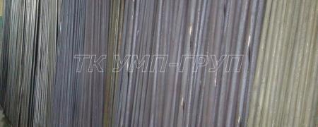 Металопрокат з критого складу