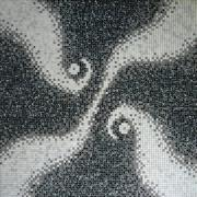 Мозаїка мозаїчне панно хамам плитка панно знижки