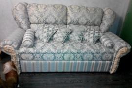 М'які меблі: ремонт, виготовлення, перетяжка