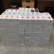 На продаж iPhone 7+,7, 6с+,6S і Samsung Galaxy S7 край, S7 в Вт