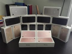 На продаж iPhone 7+,7, 6с+,6S і Samsung Galaxy S7 край, в який S7