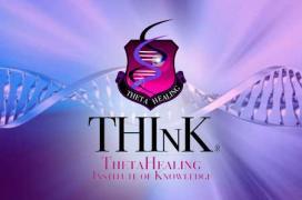 Набір на сертификациооные Тета-хилинг курси Ксенії Аккем