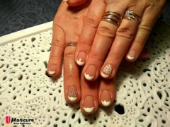 Нарощення,покриття гель фарбою,корекція нігтів в Краматорську