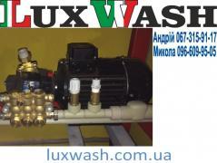 Насос високого тиску HAWK NMT 1520 купити ціна