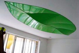 Натяжні стелі 3Д Стелероб в Запоріжжі
