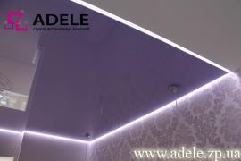 """Натяжні стелі від студії """"ADELE"""""""