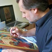 Навчання іконопису
