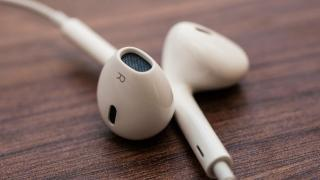 навушники-вкладиші від Apple EarPods