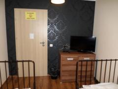 Нічліг у Варшаві дешево в хостелі Крокодил