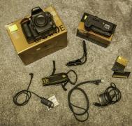 Nikon D800E 36.3 MP