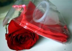 Ноу-хау для жінок – менструальна чаша, користуйтеся прогресом