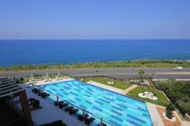 Нові розкішні квартири з чудовою панорамою на море