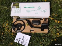 Новий водостійкий металошукач металошукач GS 1065 + подарунок