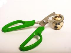 Ножиці для сирих перепелиних яєць
