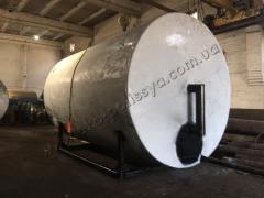 Обладнання для виробництва деревного вугілля ПБП-25