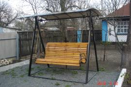 облаштування огорожами, воротами та виробами з металу і дерева