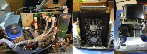 Обслуговування, ремонт апаратів LightSheer ET/ST